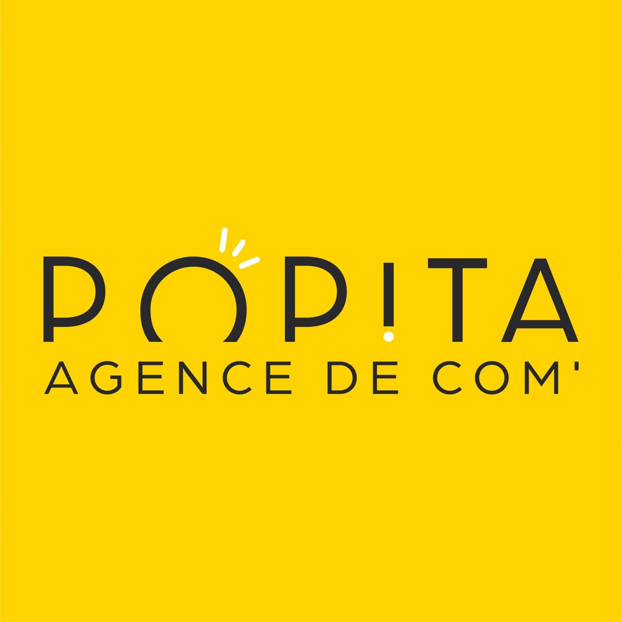 POPITA • Agence de com'
